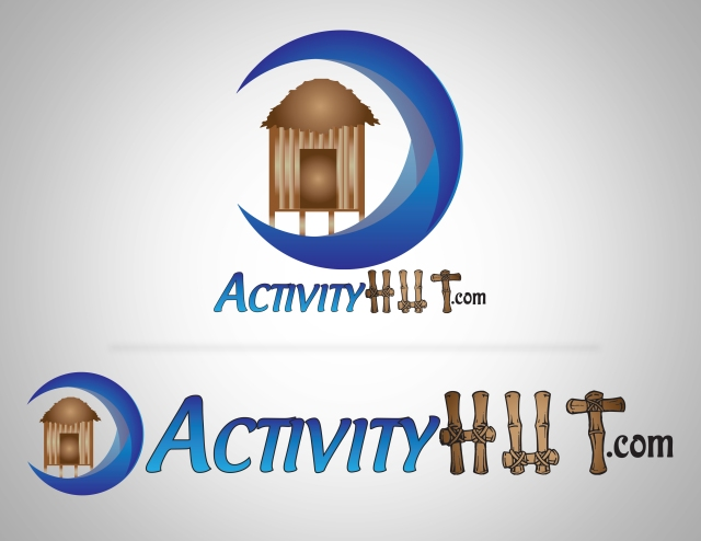 activity hut logo